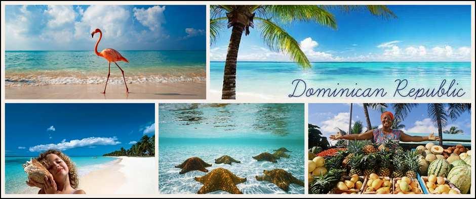 Оновлена інформація щодо в`їзду в Домініканську Республіку від 01.02.2021р.